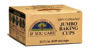 Baking Cups - Jumbo (If You Care)